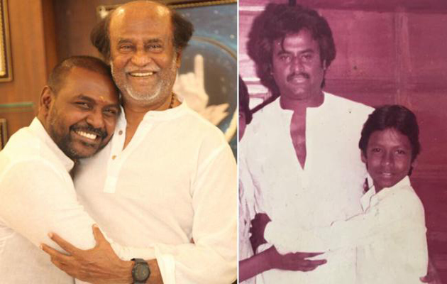 Ragava Lawrence Supports Rajinikanth Political Entry