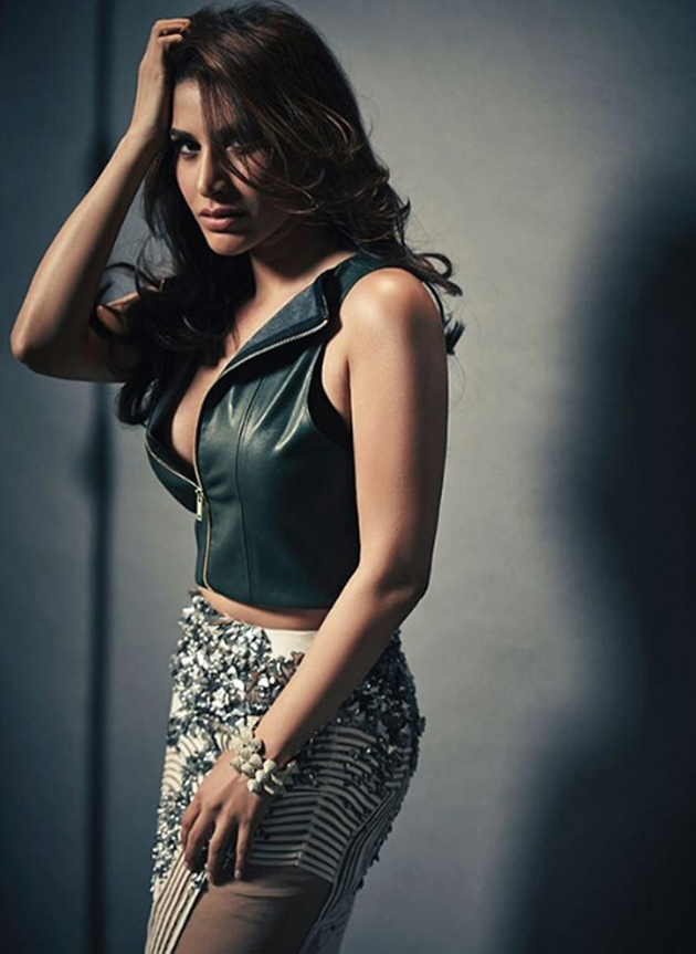 Sophie Choudary Photo Shoot