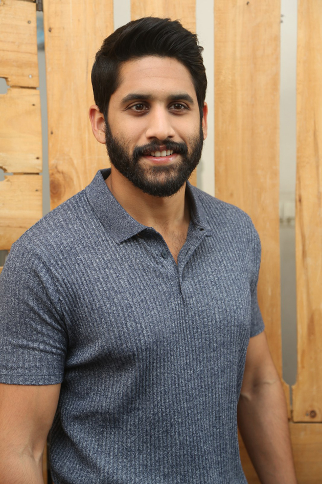 Naga chaitanya Savya Sachi Interview photos