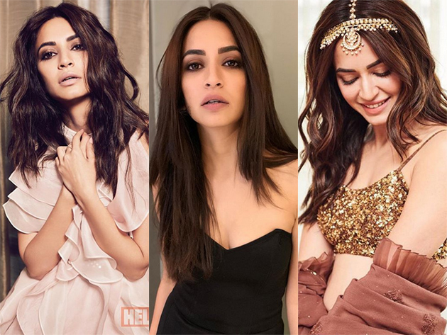 Kriti Kharbanda Instagram Photos