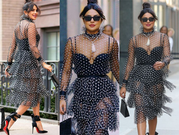 Priyanka Chopra Latest Pics