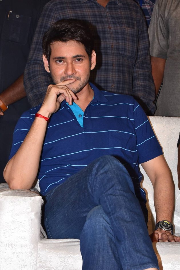 Maharshi Vijayotsavam Function Photos