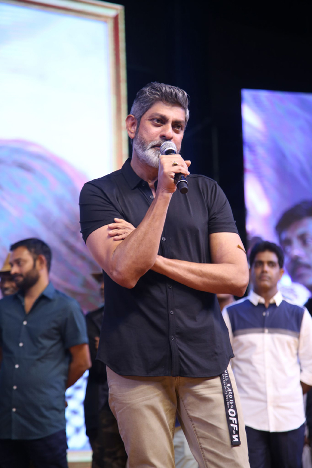 Sye Raa Pre release Function Photos