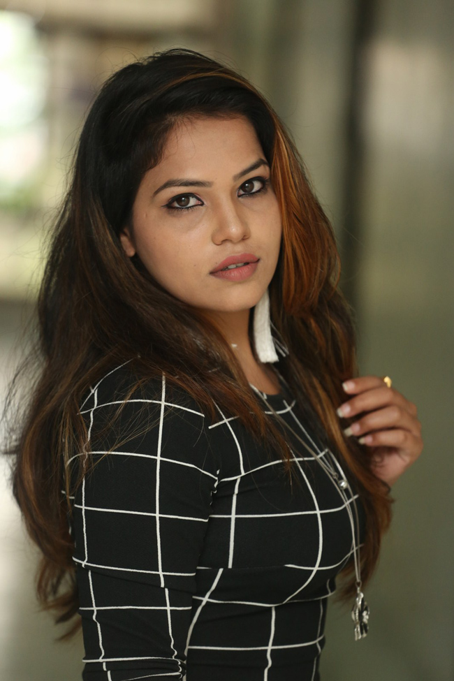 Kulkarni Mamatha Latest Photoshoot