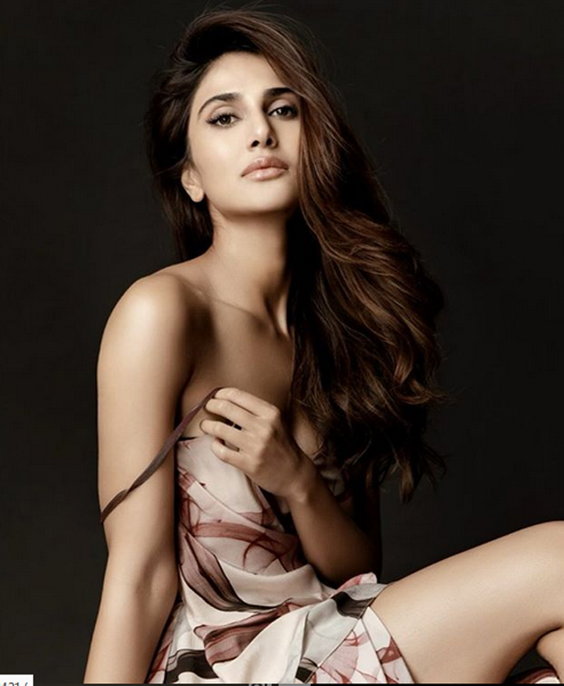 Vaani Kapoor Latest Photo Shoot