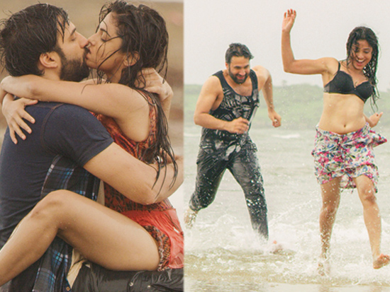 Beautiful Movie Stills