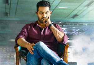 Again NTR Rejected His Grandfather Role