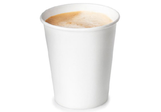 Are You Drinking Tea In Paper Cups?