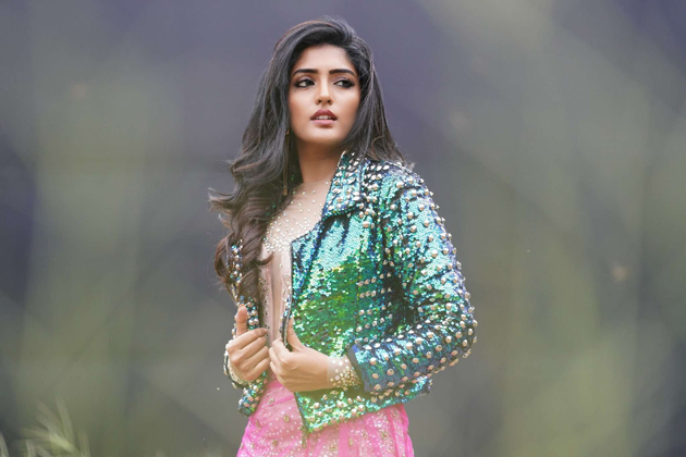 Eesha Rebba Ready for Bold Roles in Movies