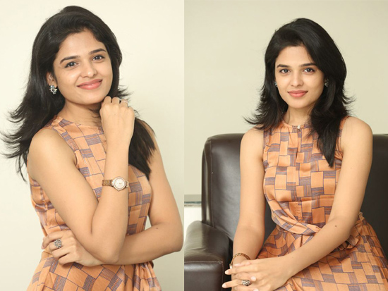 Harshitha Chowdary Photos