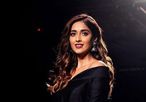Ileana expensive wish earning for it