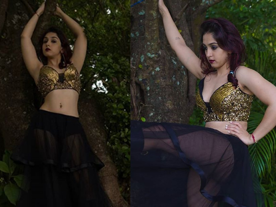 Ira Khan Latest Photoshoot