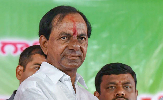 KCR Action Against Malla Reddy in Telangana State