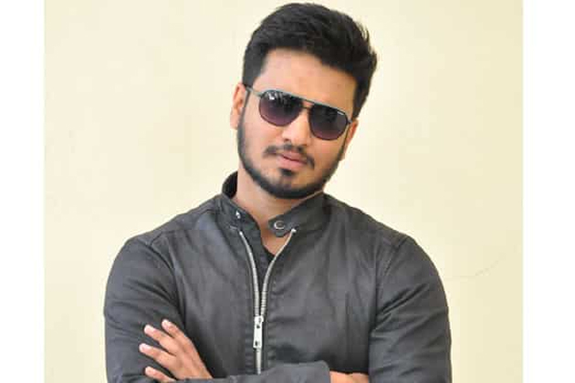 Nikhil To Work in Geetha Arts For His Upcoming Film