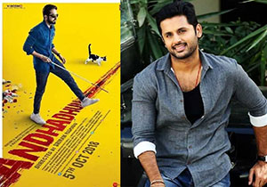 Nithin remake movie with that director