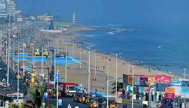 No Topic On About Film Studios In Visakhapatnam