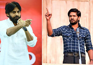Pawan Help for Student Leader George Reddy Biopic