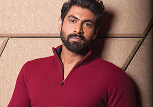 Rana Clarity on film with Young Hero