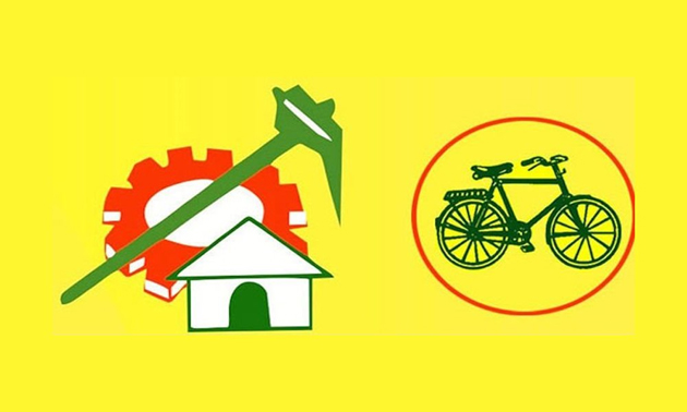 Two More TDP MLAs ready To Join Another Party in Andhra
