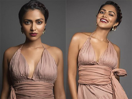 Amala Paul Latest Photo Shoot