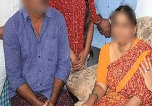 Disha Mother On Accused Encounter