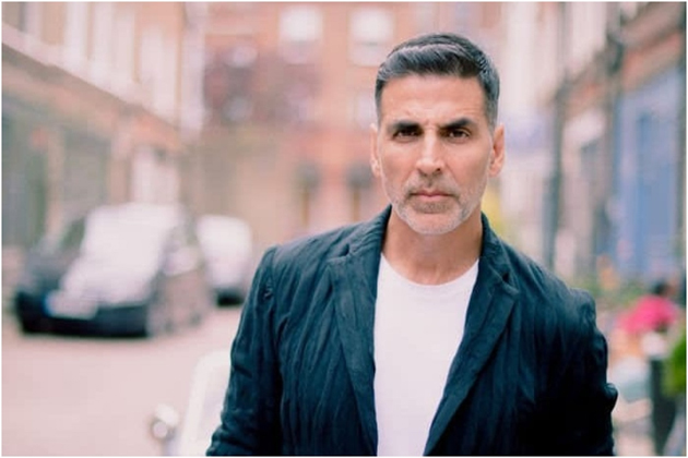 Have Applied for Indian Passport, Says Akshay Kumar