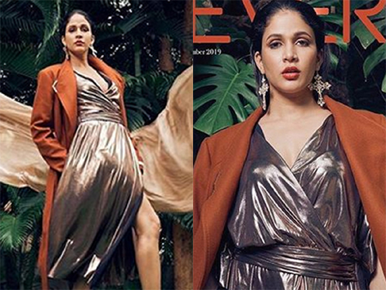 Lavanya Tripathi New Photo Shoot