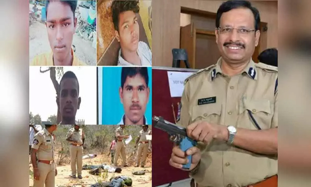 Political Leaders Responds on About Disha Murder Case Accused Encounter