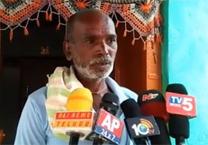 Shiva Father Comments On His Son Encounter