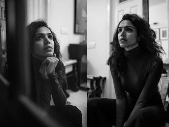 Shriya Pilgaonkar Latest Stunning Stills