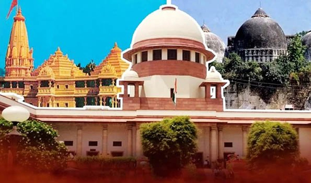 Supreme Court on Ayodhya Review Petition