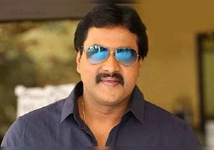Actor and comedian Sunil admitted in Hospital