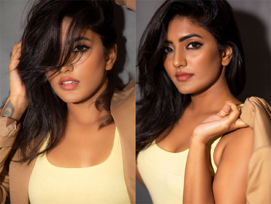 Actress Eesha Rebba Photos