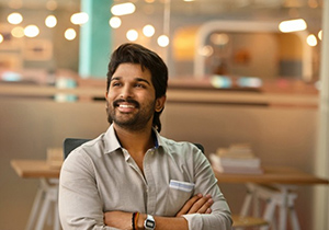 Allu Arjun to build a palace after the success of Ala Vaikunthapuramlo