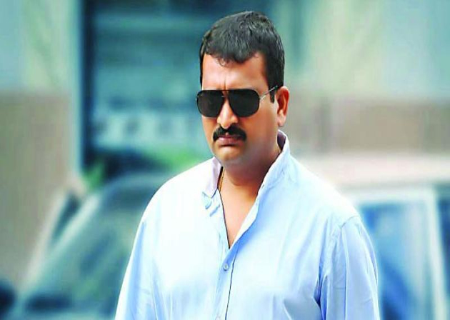 Bandla Ganesh hurts with Anil Ravipudi