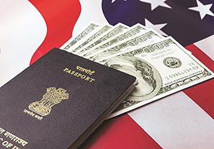 Free education for children with H1B visa