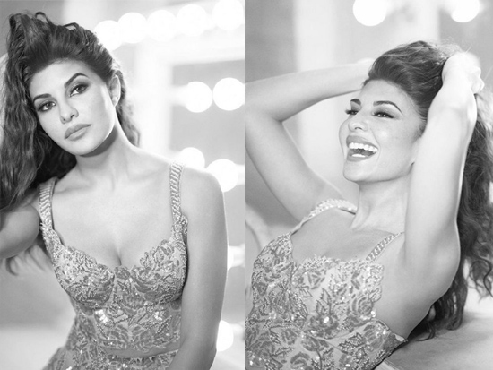 Jacqueline Fernandez Captivating Looks