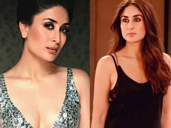 Kareena Kapoor Captivating Clicks