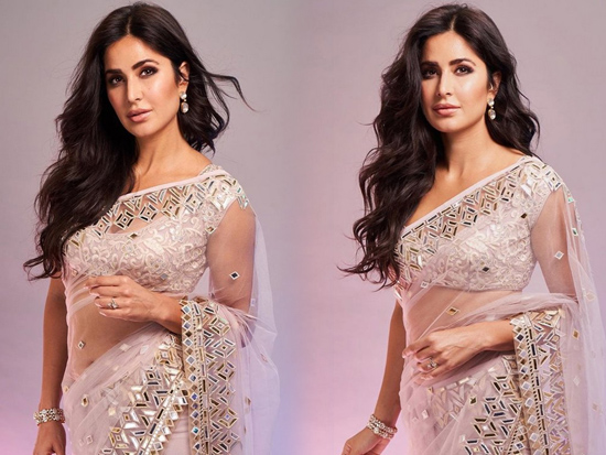Katrina Kaif Charming Looks
