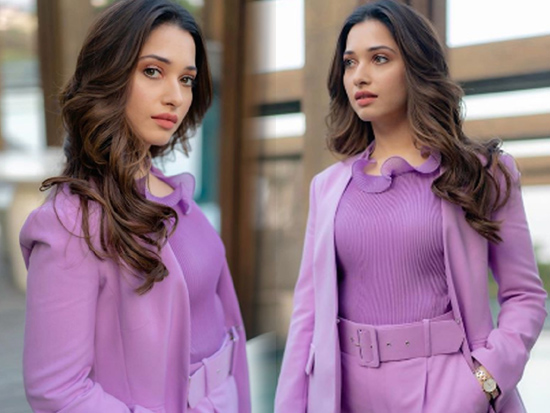 Tamannaah Bhatia Captivating Pictures
