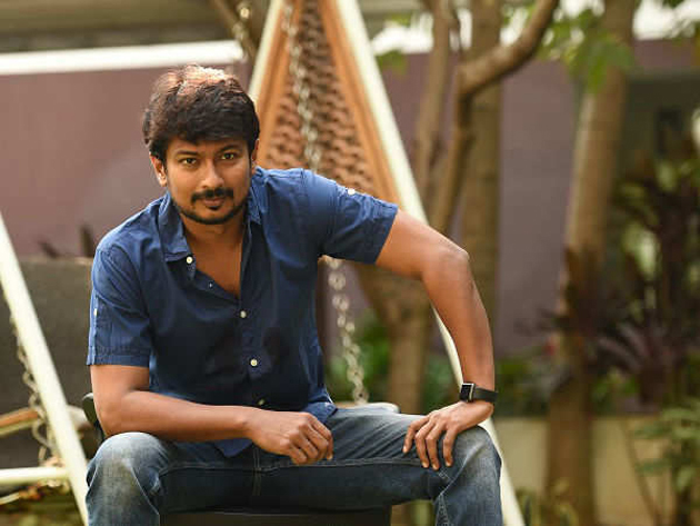 Udhayanidhi Stalin Very Close to Jagan and KCR