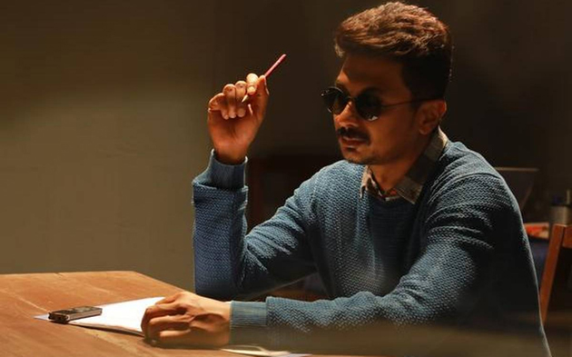 Udhayanidhi Stalin on About Psycho Movie
