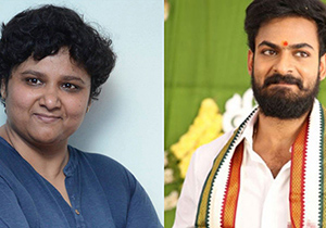 Vaishnav Tej Signs His Next With Nandini Reddy