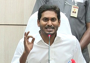 We will do the law even if it is blocked in the council: Jagan