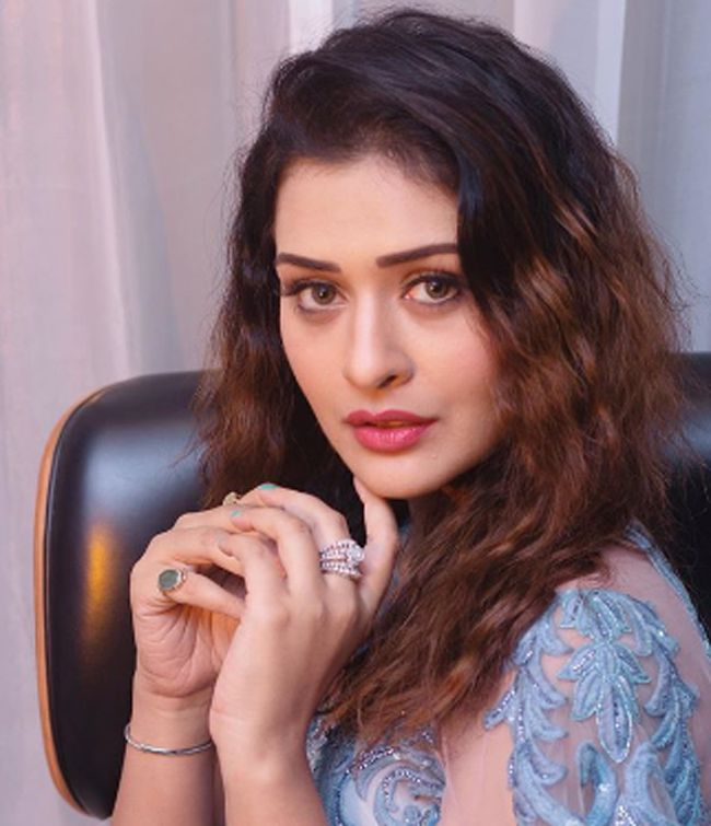 Payal Rajput Ravishing Photoshoot Pics