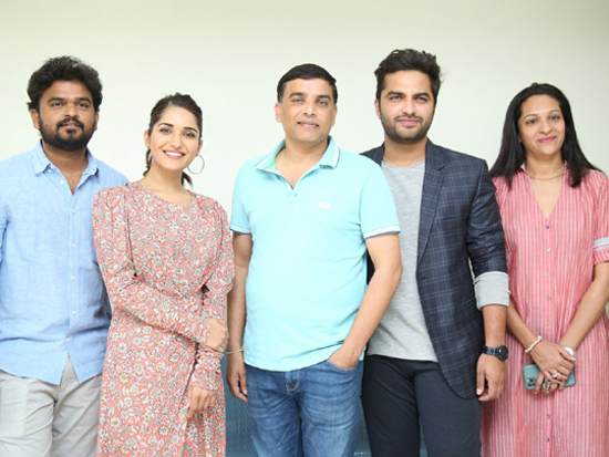 HIT Movie Trailer Launch