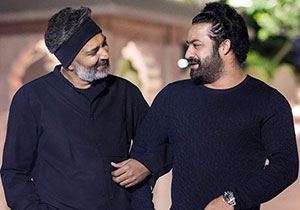 Jr.NTR nails his Telugu dialogues for RRR