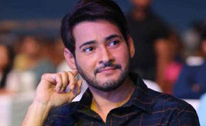 Mahesh Babu Donates Another 25 Lakhs To Telugu Film Industry Workers