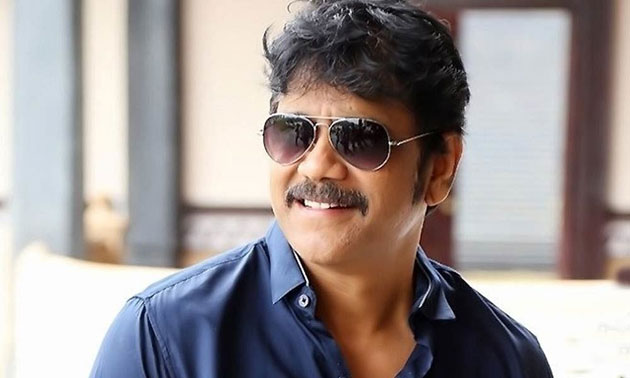 Nagarjuna Donates One Cores for Tollywood Film Industry Workers