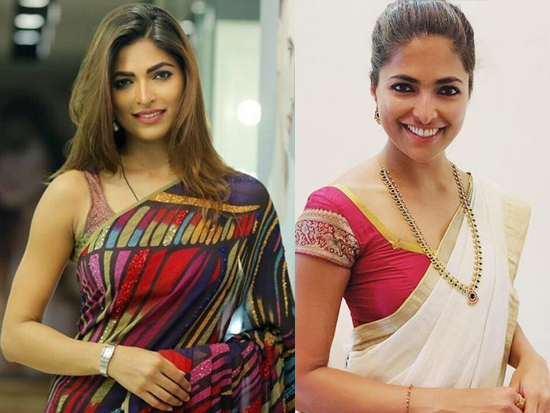 Parvathy Image Gallery